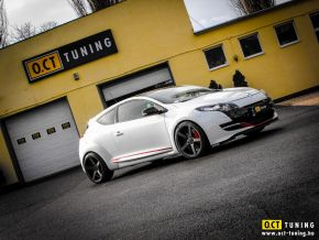 O.CT Tuning - Renault Megane RS 8,5