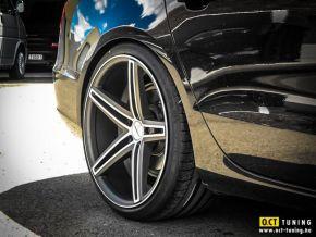 Audi A5 - Vossen CV5 10,5
