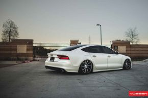 Audi A7 | CVT - E: 20x10.5 / H: 20x10.5