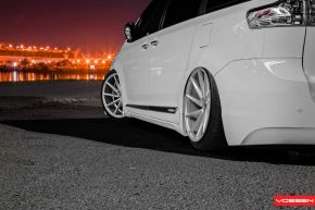 Toyota Sienna | CVT - E: 20x10.5 / H: 20x10.5