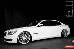 BMW 7 | CVT - E: 22x9 / H: 22x10
