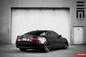 Audi A5 | S5 | VVS-CV3 - Matte Graphite - E: 20x10.5 / H: 20x10.5
