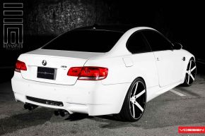 BMW 3 Series | VVS-CV3 - Custom Finish - E: 20x9 / H: 20x10.5