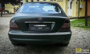 Mercedes S 55 AMG - Vossen CV5 9