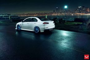 EVO X | CVT - Custom Finish - E: 19x10/ H: 19x10