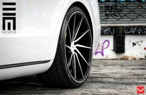 Audi A8 | CVT - Custom Finish - E: 22x10.5 / H: 22x10.5