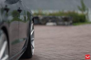 Audi SQ5 - CVT - Metallic Silver - E: 22x10.5 / H: 22x10.5