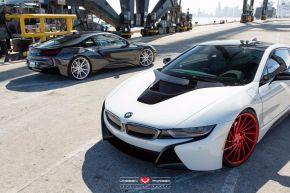 BMW I8 | VPS-304