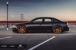 AUDI RS4 | CV7