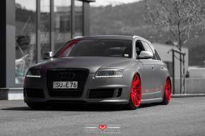 Audi RS6 Avant |  VPS-309