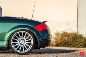 Audi TT | VFS2