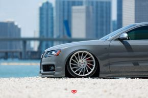 Audi S5 | Vossen Forged VPS-304