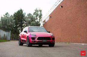 Porsche Macan | VFS2