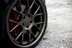 BMW F11 | CV2 20