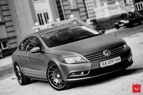 VW CC | VLE1