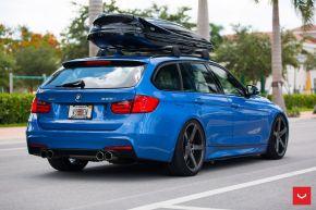 BMW 3 | CV3R