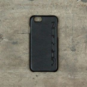 LEATHER EMBOSSED IPHONE 6/6+ CASE