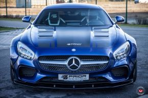 Mercedes GTS | VPS-307
