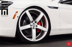 BMW 6 | CV3-R