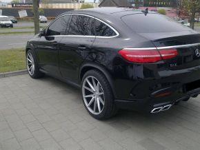 Mercedes GLE | VFS1