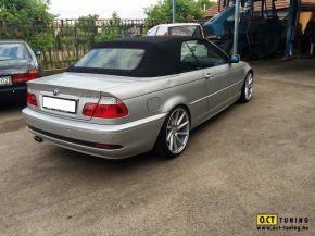 BMW E46 | CVT