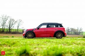 MINI COUNTRYMAN | VFS2