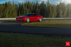 FORD MUSTANG | VFS6