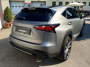 Lexus NX | CV4
