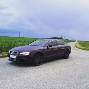 Audi A5 | VFS2