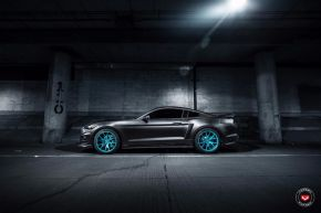 FORD MUSTANG | VPS-306