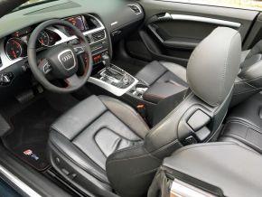 Audi A5 cabrio | CV4