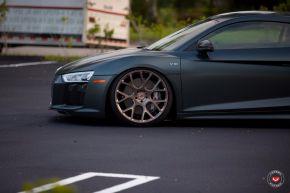 Audi R8 | CG-204