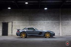 Mercedes SLS | VPS-305T