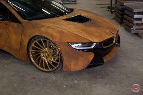 BMW I8 | VPS-305T