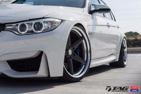 BMW M3 | VWS-3