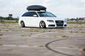 AUDI A4 | LC-108T