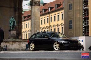 BMW 3 | VOSSEN X WORK VWS-1