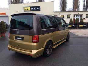 VW T5 MULTIVAN | VFS2