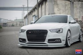 AUDI A5 | S5 | RS5 | VOSSEN X WORK SERIES: VWS-2
