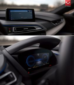 BMW i8 | VPS-301