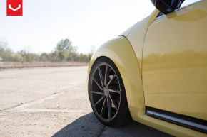 VW Beetle Cabrio | CVT
