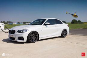 BMW M2 | CVT