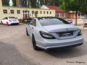 Mercedes CLS | CVT