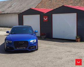 Audi RS5 | VFS6
