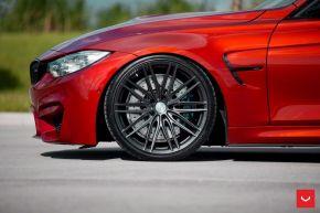 BMW M3 | VFS-4