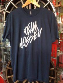 Team Vossen póló
