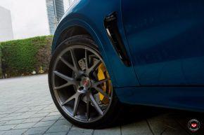 BMW X6 | VPS-306
