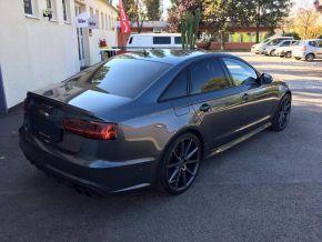 Audi S6 | VFS-1