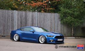 FORD MUSTANG GT | VWS-1
