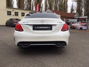 Mercedes AMG C63s | HC-2